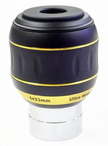 Sky Panorama 82 Degree 23mm 2 Inch Ultra Wide Angle Eyepiece